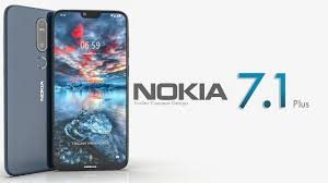 How to Download Nokia 7.1 Plus Stock Wallpapers in HD+ and 4K Quality