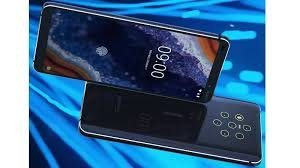 Nokia 9 India Price, Nokia 9 Price  Leaked And Lunch Date