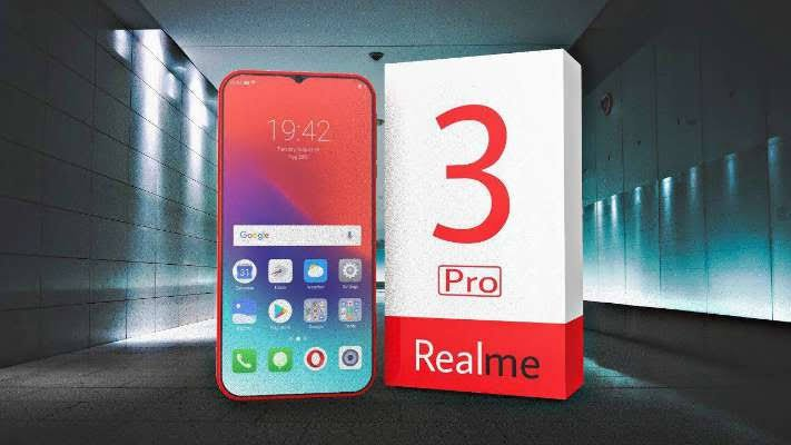 Realme 3 and Realme 3 Pro Price in India, Launch Date.