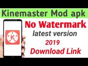 Kinemaster Mod Apk Download